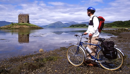 Cycling in Appin and surrounding area