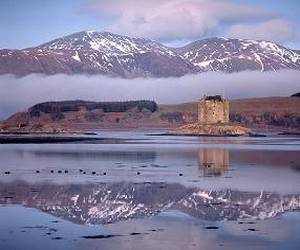 S Airds Hotel Scotland ... Scottish Hotel in the hamlet of Port Appin, Argyll in the Scottish