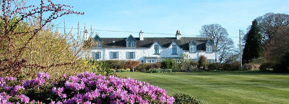 S Airds Hotel Scotland Hotel jobs in the Scottish