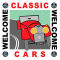 Classic Cars Welcome