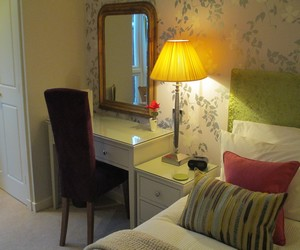 Superior Room - The Airds Hotel, Argyll