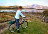 Highlands Coast to Coast cycle route